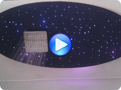 lichter traum sternenhimmel. Black Bedroom Furniture Sets. Home Design Ideas